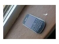 Blackberry Bold 9900 (O2)