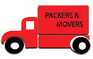 Packers & Movers...Its $40/HR