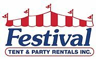 Festival Tent is looking to hire 4-5 general labourers