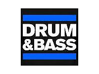 Drum & Bass WAV's & MP3'S for Sale