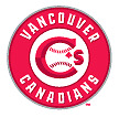 3 tickets Vancouver Canadians baseball game