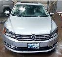 2012 Volkswagen Passat Sedan