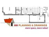 Planning Drawings £499. Engineer Calculations _ Plan Submission _ London _ Architectural Services