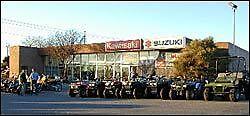 RandS Kawasaki