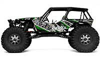 WANTED AXIAL WRAITH or scx10 , many RC trades and $