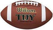 Wilson K2 Football