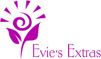 Evie's Extras