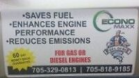 Econo Maxx - Fuel Genie, Saves Fuel, Reduces Emissions