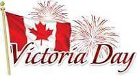 Heavy Garbage Pickup = Happy Victoria Day 2015 Monday May 18th