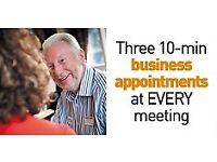 Business Networking Breakfast - Bridgend