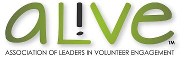 AL!VE ( Association of Leaders in Volunteer Engagement)