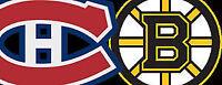 Paire de billets des Canadiens vs Boston, mer. 9 dec. 2015