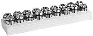 Techniks Er16 Full Set Of 10pc Built For Speed All New 04209ms Tir .0002 Metric