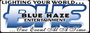 BLUE HAZE ENTERTAINMENT