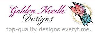 Golden Needle Designs