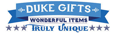 Duke Gifts - Personalised presents