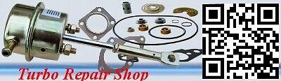 Turbo Repair Shop
