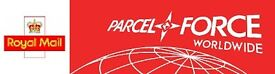 2 experienced multi drop driver required for Parcel Force depot Gatwick . Good rates