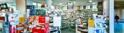 Health Food Store and Natural Therapy Practice Sydney Region Preview