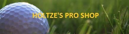Holtze's Golf Pro Shop