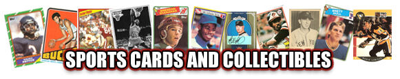 Kens Sports Cards