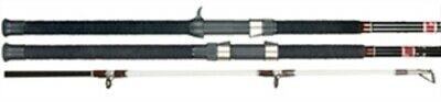 B&M SCAT70C Silver Cat Casting Rod
