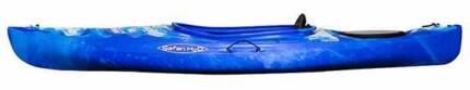 Safari H2O Drifter Plus Sit-In Kayak