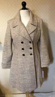Ivanka Trump Coat. UK Size 20. RRP  £300