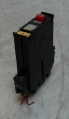 General Control 3 A Circuit Breaker, NFTCB1, off MAZAK VQC CNC, Used, WARRANTY
