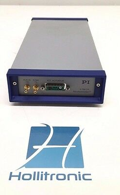 Physik Instrumente Pi E-750.cp Without Power Cable