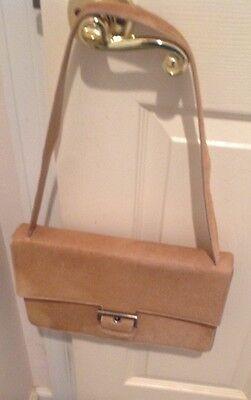 Prada RARE Tan fur Clutch style shoulder bag JUST REDUCED - PRICE JUST (Prada Handbag Price)