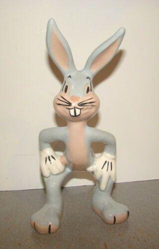 Vintage Shaw American Pottery Bugs Bunny Figurine