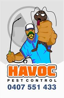 Friendly and Affordable Pest Control Services All Areas