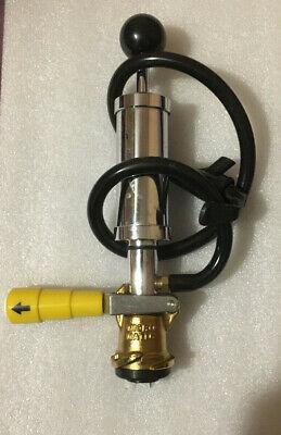 New Micro Matic Domestic Beer Keg Pump 4 Barrel