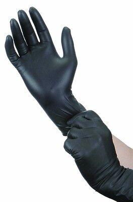 Nitrile Gloves Heavy Duty Medium Duty Light Duty 9 7 5 Or 3 Mils Thick