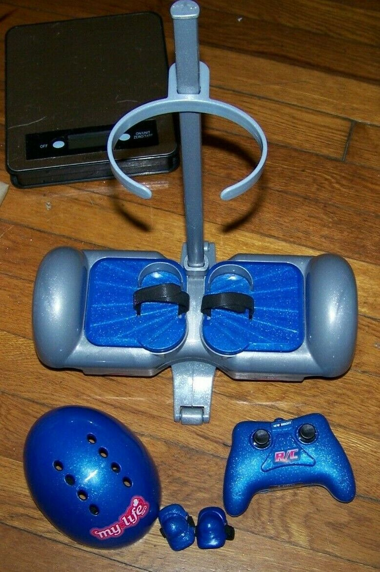 """My Life as Remote Control HoverBoard for 18"""" Dolls like Am"""
