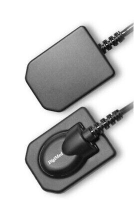 Digital Dental Intraoral Xray Sensor Digimed Dvs-200 Us Seller X-ray New Dentrix