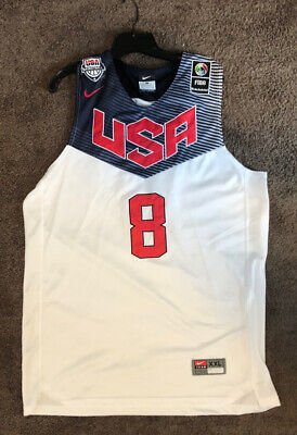Nba Rudy Gay All-Star Jersey Adult XXL Men's Stitched