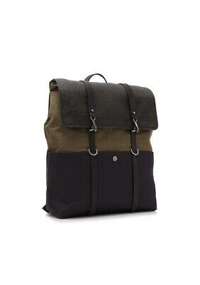 Mismo Nylon Backpack