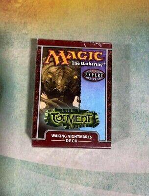 Magic the Gathering MtG TCG Torment Waking Nightmares Theme Deck