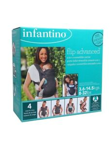 Infantino 4 in 1 Baby Carrier