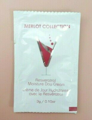 Vine Vera Merlot Collection Resveratrol Moisture Day Cream