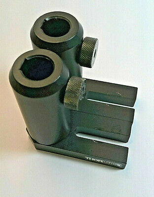 Thorlabs Ph2 Post Holders 2 Ba1s Mounting Plates 1 X 2.3 X 38 Lot Of 2
