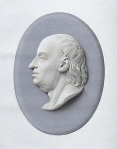 The-Wedgwood-Medallion-Of-Samuel-Johnson-1926-1st-Ed-Chauncey-Brewster-Tinker