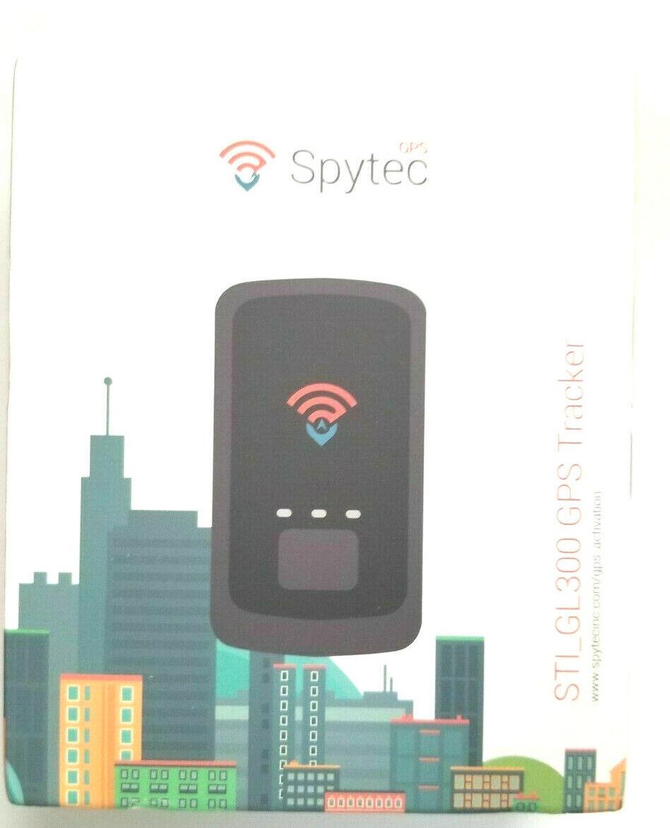 Spy Tec STI_GL300 Mini Portable Real Time Personal and Vehic
