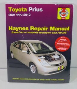 Toyota Prius Repair Manual Ebay Rh Ebay Com 2007 Toyota Highlander Hybrid  Battery 2008 Toyota Highlander Hybrid Interior