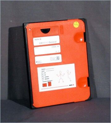 Agfa Crmd4.0 18x24cm General X-ray Cassettes For Cr 85352575xsolocompact