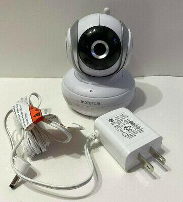 Motorola Baby Monitor Camera ONLY for MBP33S (MBP33SBU)