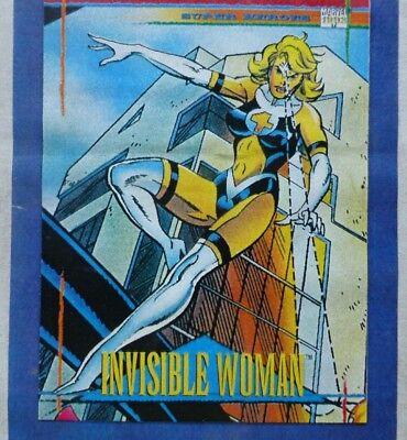 TC 1993 Skybox Marvel Universe Series IV base set - 180 cards