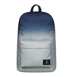 DC-Shoes-Bunker-Dip-Dye-Medium-Backpack-Mochila-Mediana-Hombre-ONE-SIZE